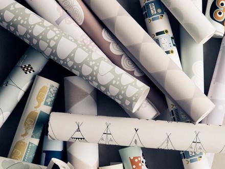 Banner: Emballages cadeaux