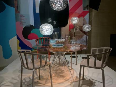 salon du meuble de milan 2017 blog connox. Black Bedroom Furniture Sets. Home Design Ideas