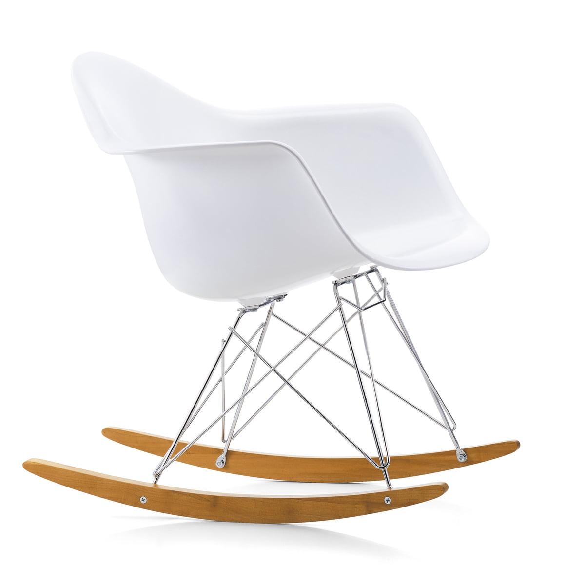 Genial Eames Plastic Armchair RAR
