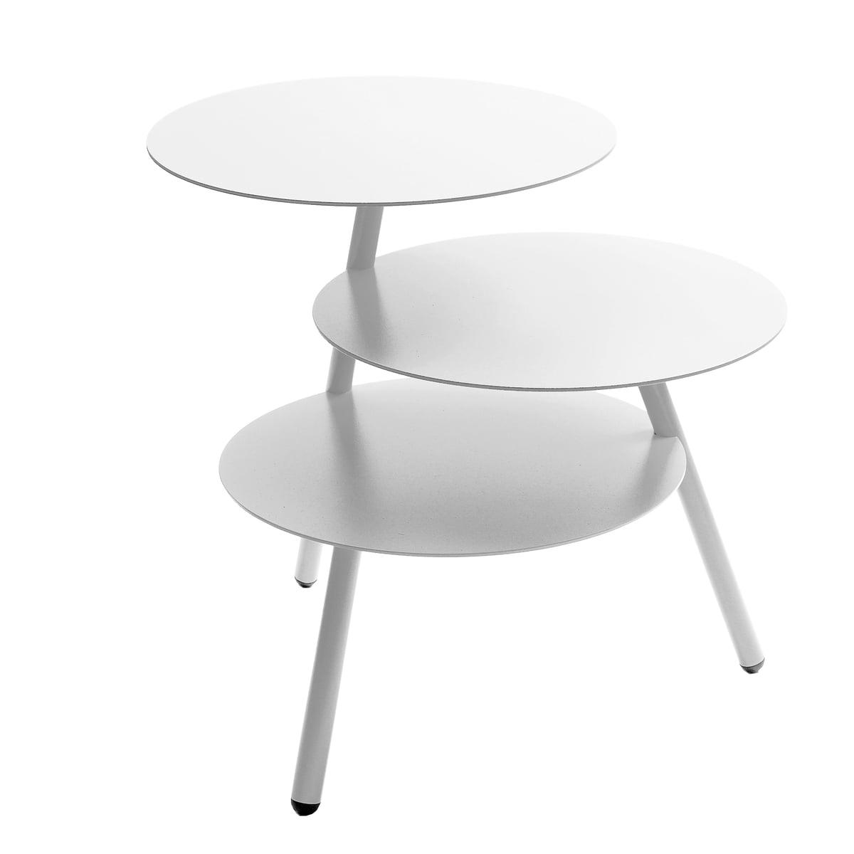 Trio Table D Appoint Pulpo Shop