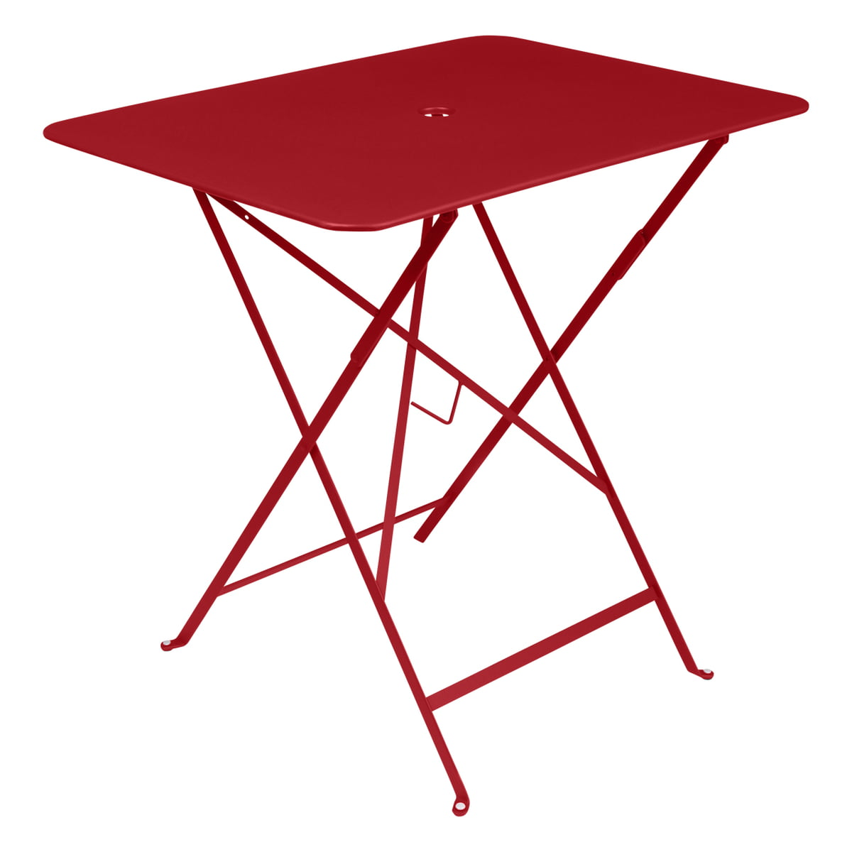 Table Pliante Bistro rectangulaire de Fermob dans la boutique