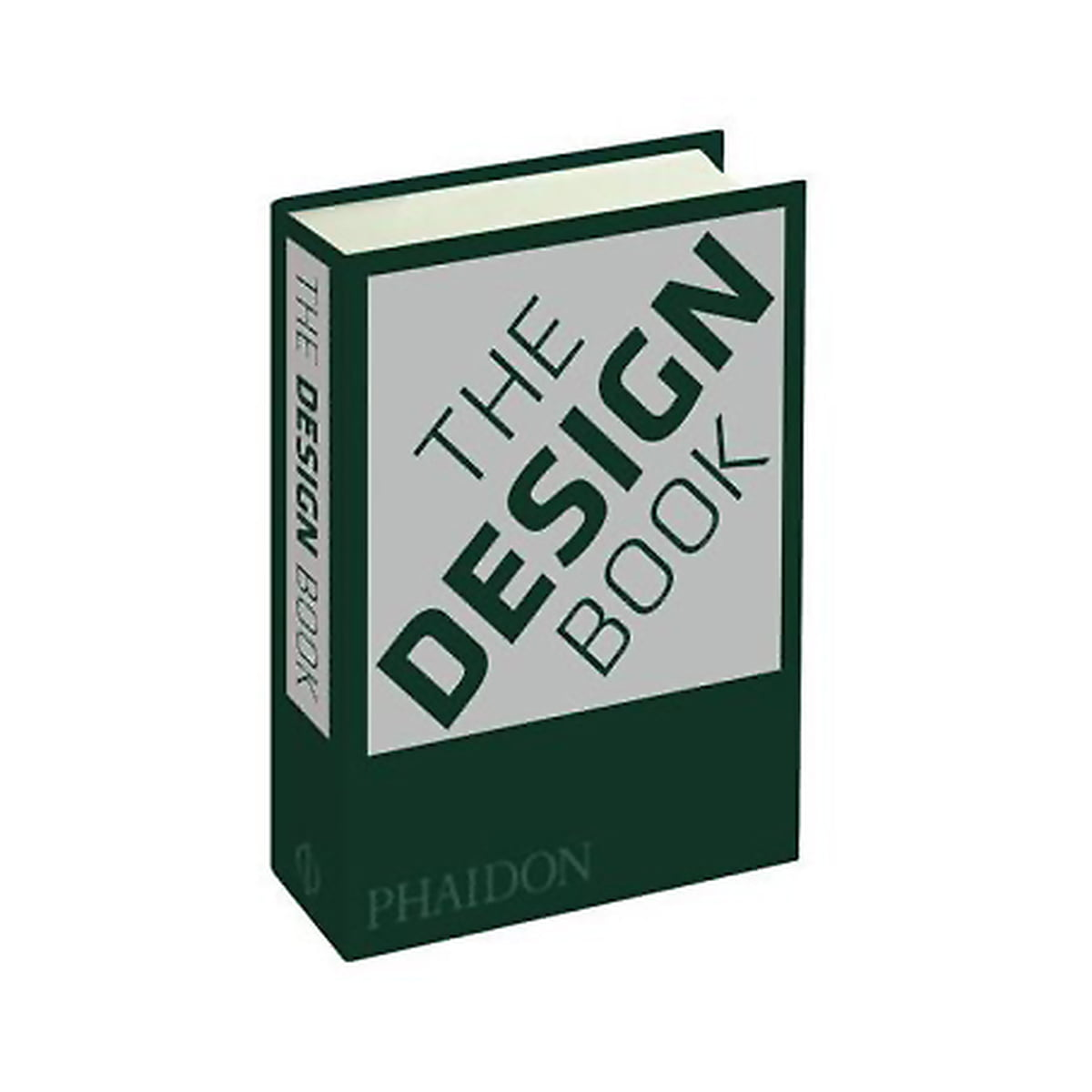the design book par la maison d 39 dition phaidon
