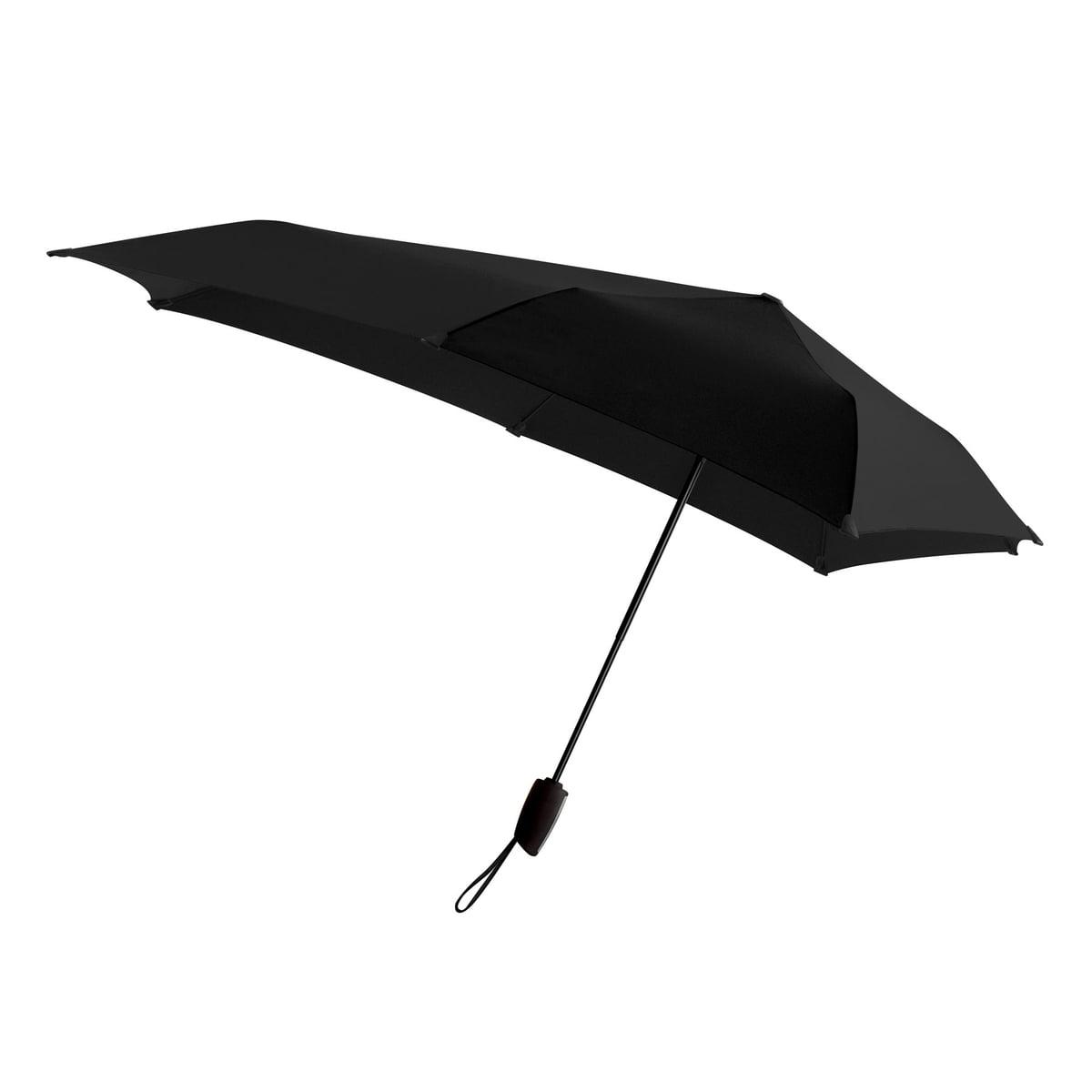 check-out e3753 073a6 Senz - Parapluie Automatic, pure black
