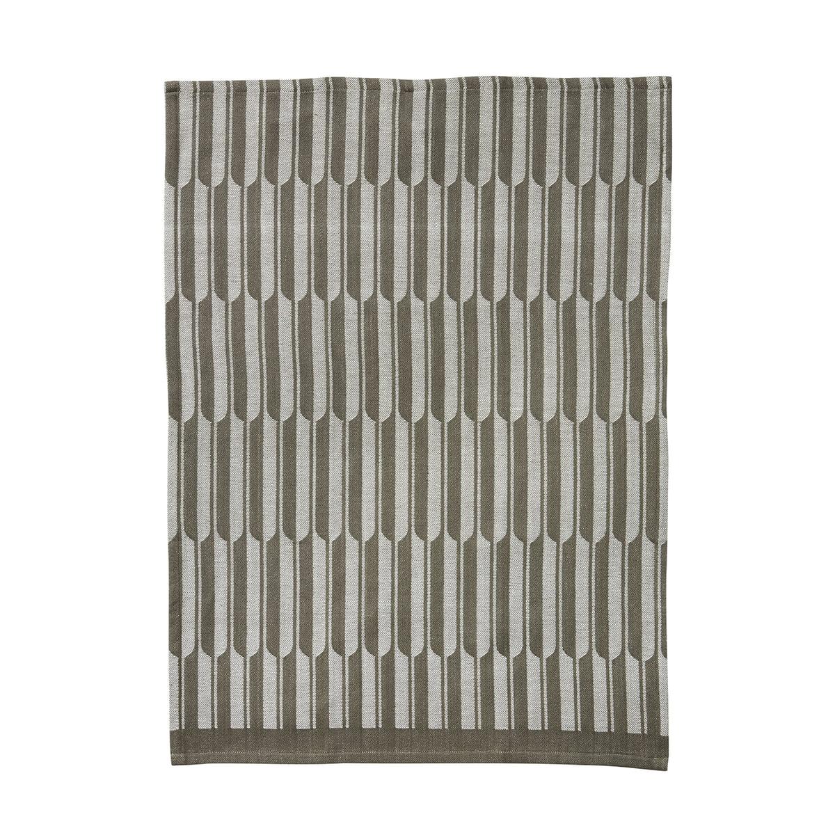torchon vaisselle arch de ferm living en boutique. Black Bedroom Furniture Sets. Home Design Ideas