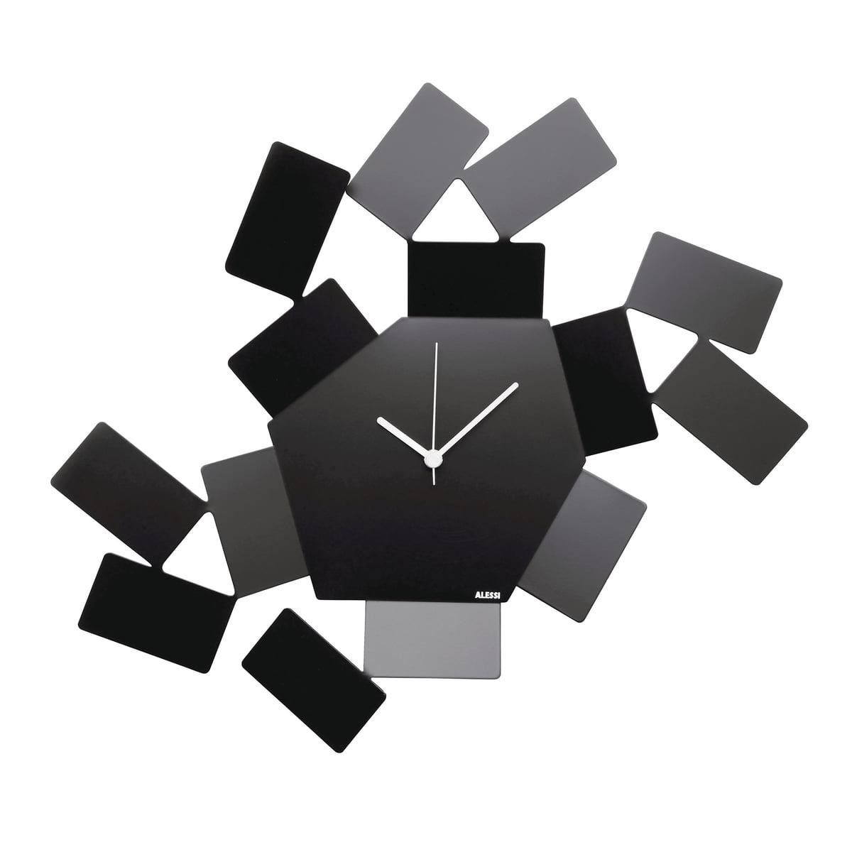 Horloge La Stanza Dello Scirocco Par Alessi