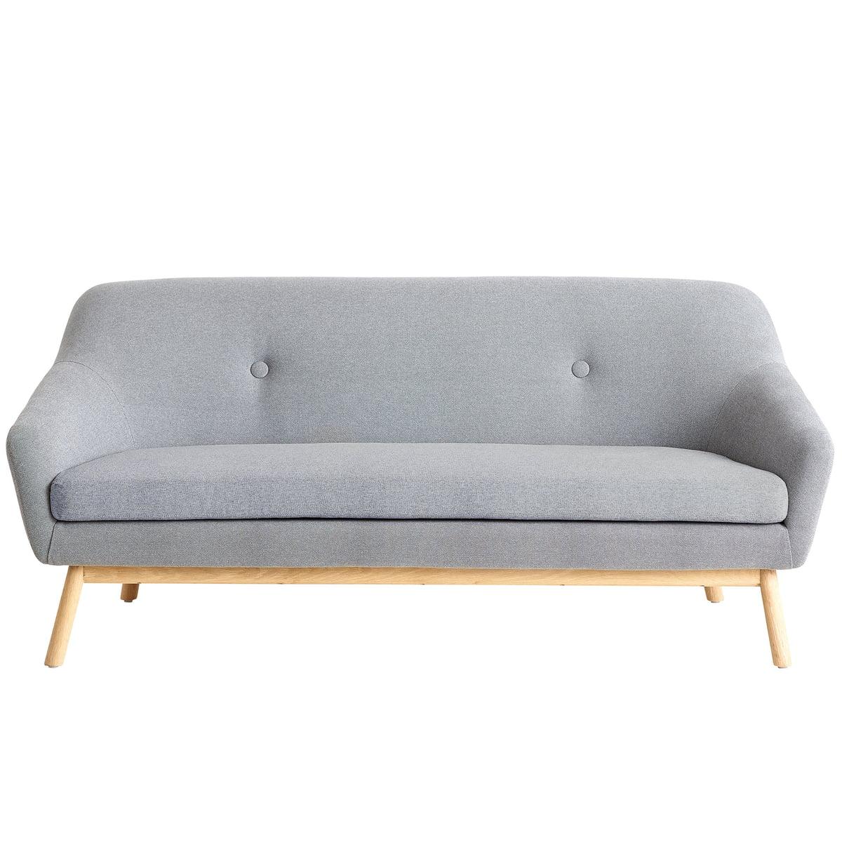 achetez le canap 2 places peppy de woud dans l 39 e boutique. Black Bedroom Furniture Sets. Home Design Ideas