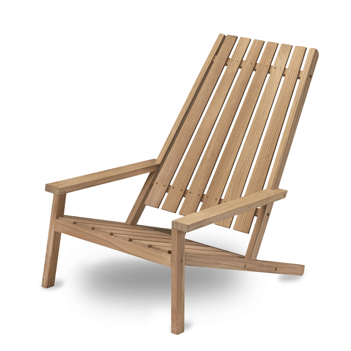 between lines deck chair par skagerak kaufen