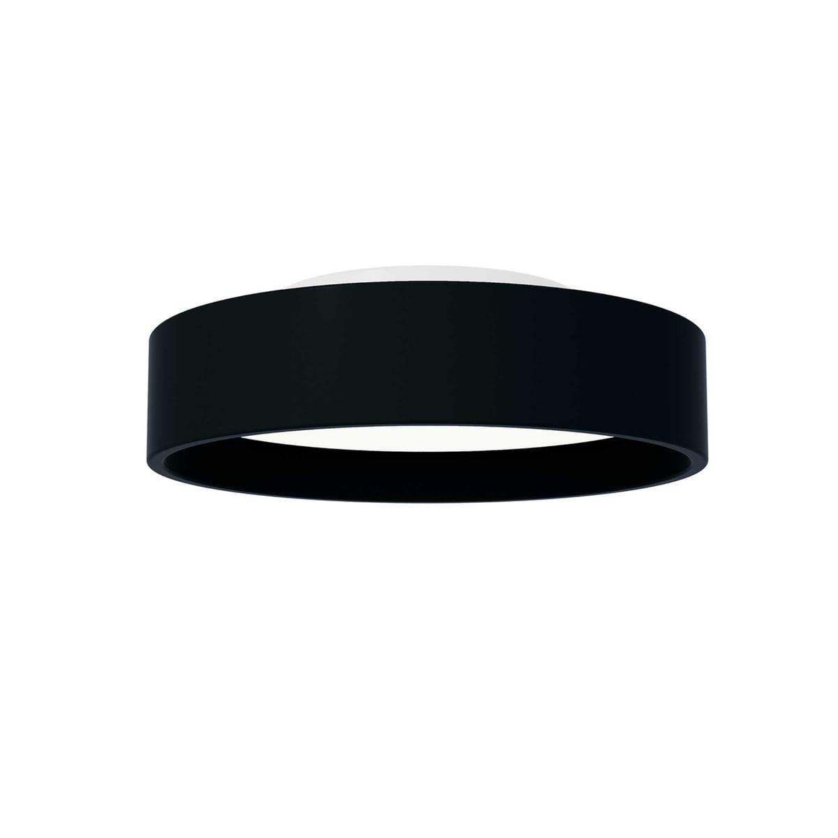 Louis Poulsen LP Circle Aufbauleuchte schwarz 26 cm Résultat Supérieur 15 Superbe Plafonnier Led Noir Image 2017 Shdy7