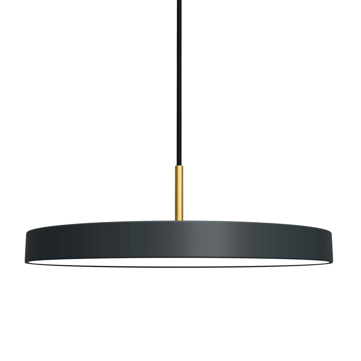 Suspension lumineuse asteria par vita for Suspension lumineuse