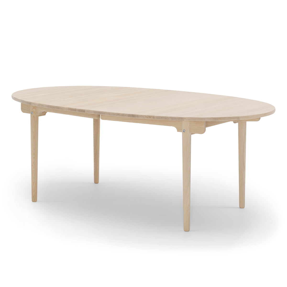 Table à manger CH338 de Carl Hansen | Connox