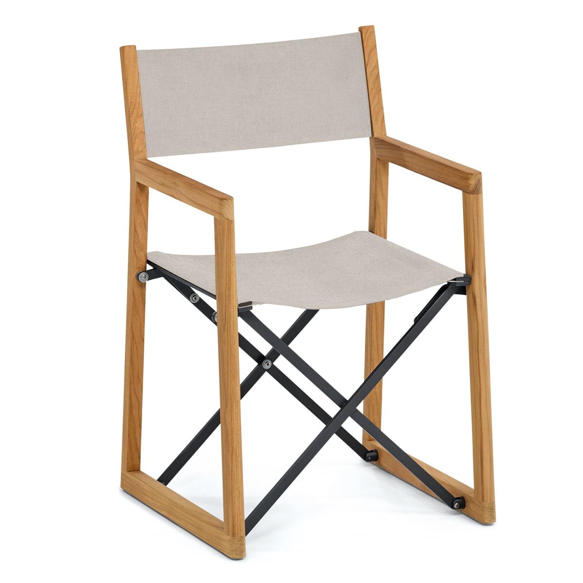 Chaise Pliante Loft De Weishupl