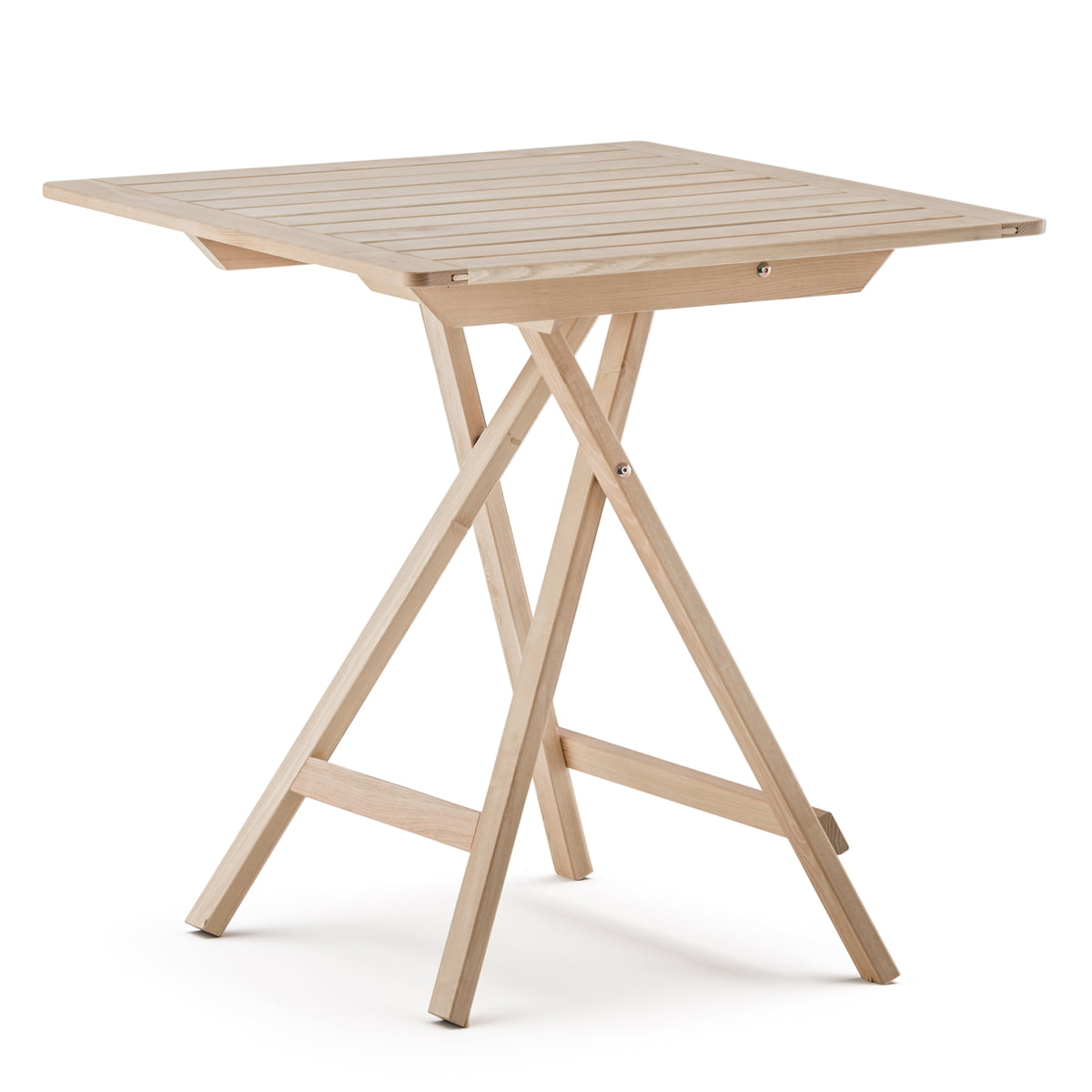 Fiam - Robin 70 table en bois, robinia