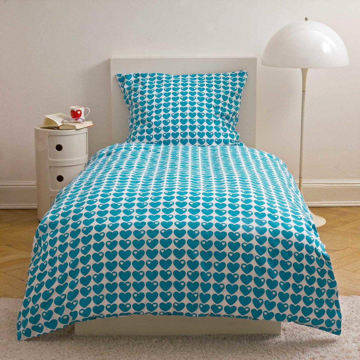 parure de lit r versible c urs par bygraziela. Black Bedroom Furniture Sets. Home Design Ideas