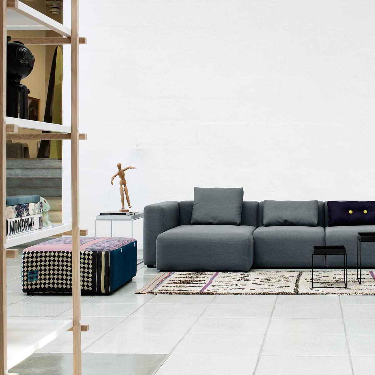 Canape Mags Soft 3 Places Par Hay Dans La Boutique