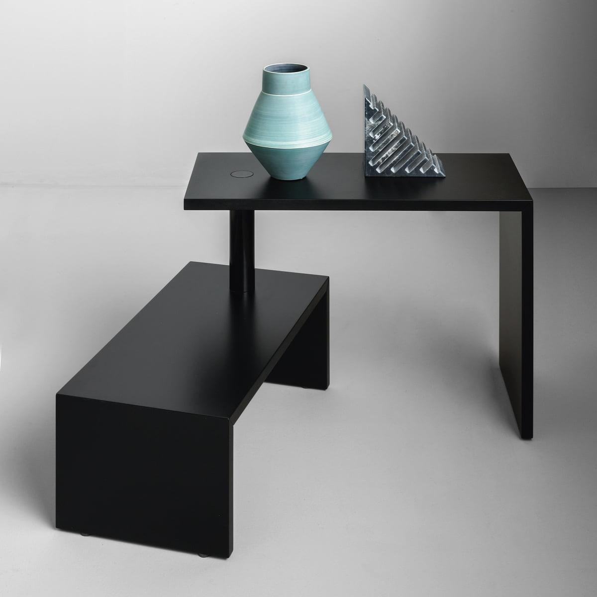 Zanotta Basse Table Table Zanotta Basello2 PcBlancblanc TXPOkZiu
