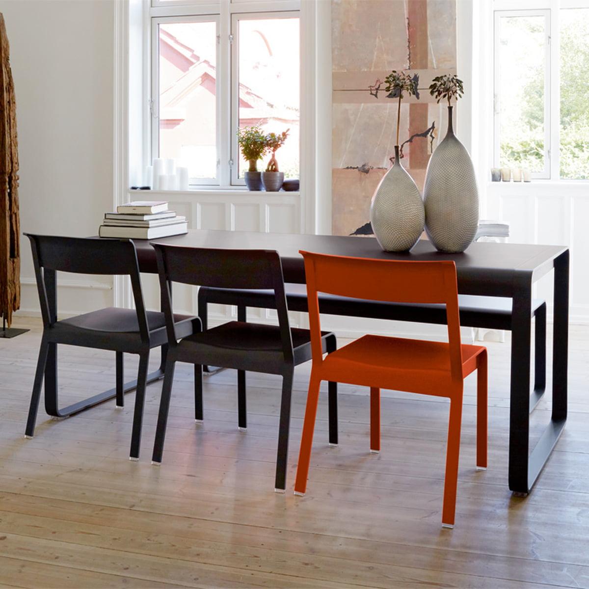 fermob tisch top fermob tables u bordeaux with fermob. Black Bedroom Furniture Sets. Home Design Ideas