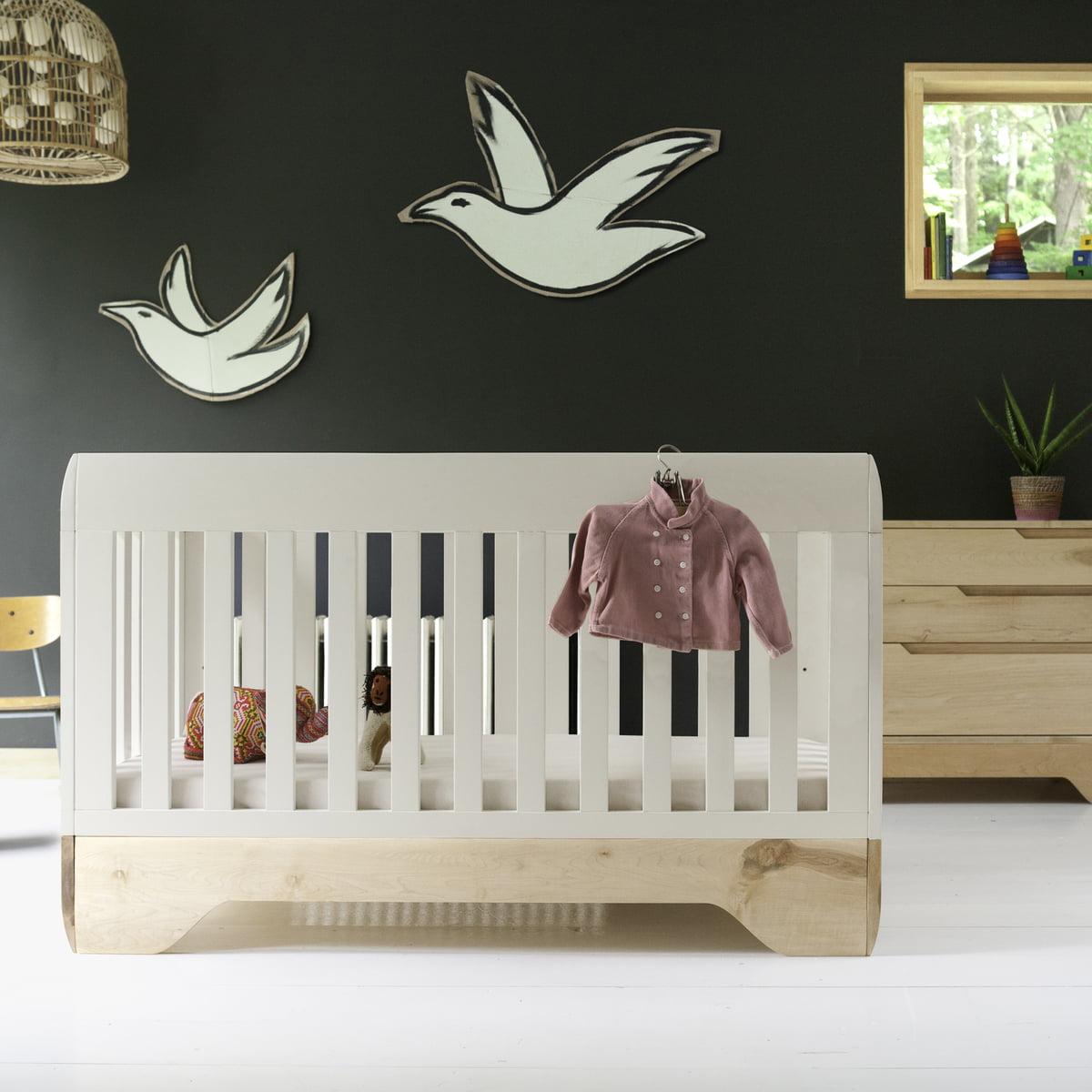 lit b b et enfant echo de kalon dans la boutique. Black Bedroom Furniture Sets. Home Design Ideas
