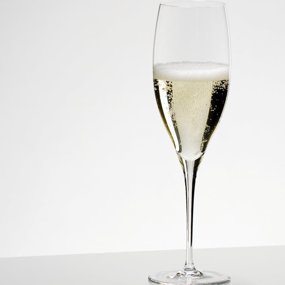 Riedel Coupe à Champagne Anniversaire Sommeliers