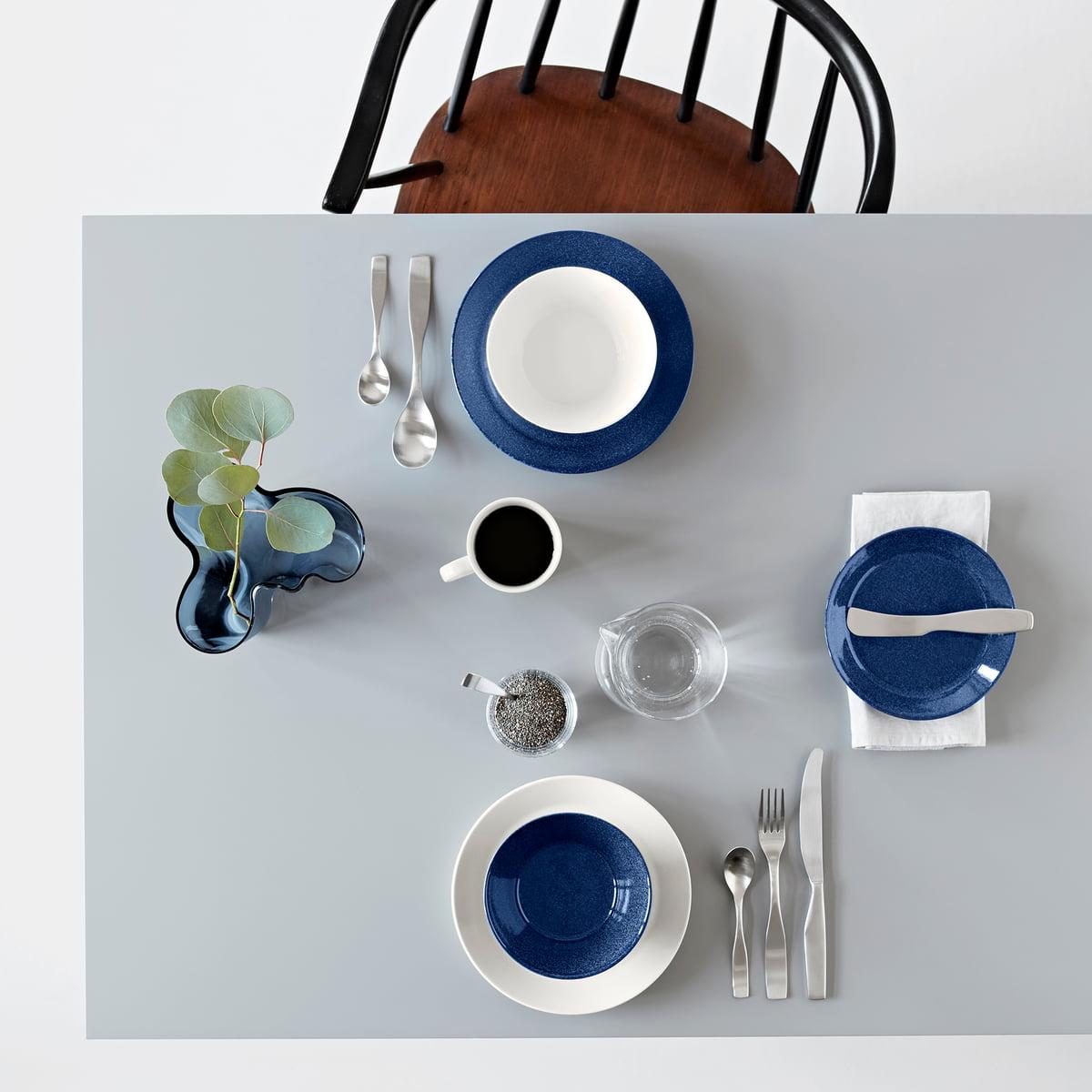 teema achetez la vaisselle au duo de bleu. Black Bedroom Furniture Sets. Home Design Ideas
