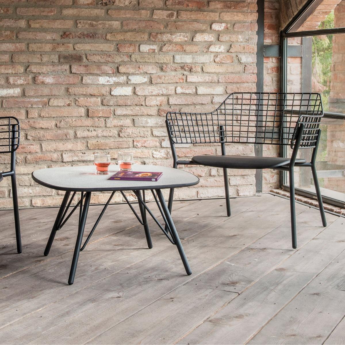 Table Lyze d\'Emu   Boutique Connox