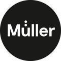 Logo - Müller Möbelwerkstätten