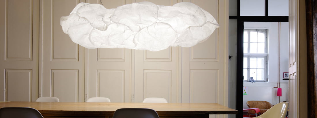 Belux - Suspension lumineuse Cloud
