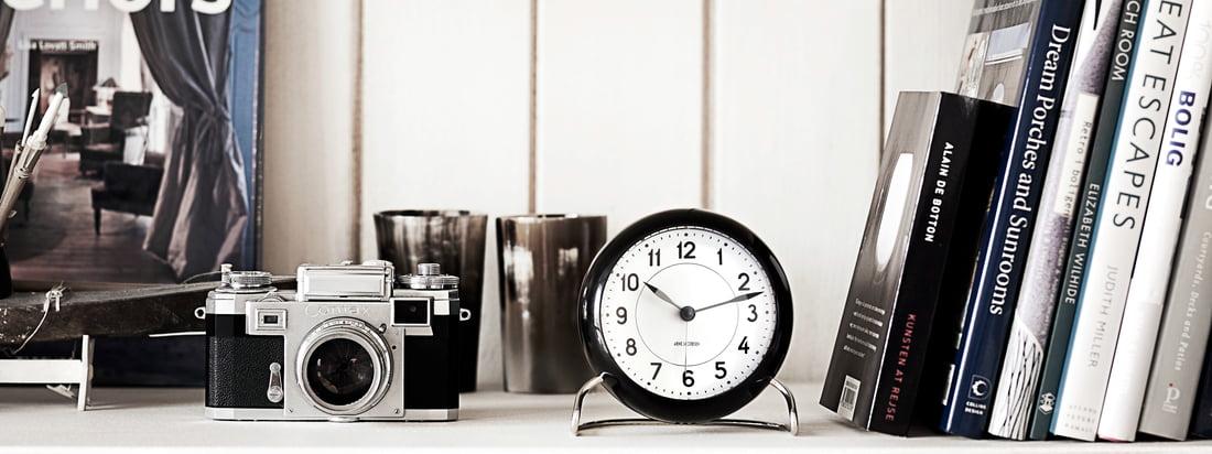 Banner du fabricant - Rosendahl Timepieces - 16:6