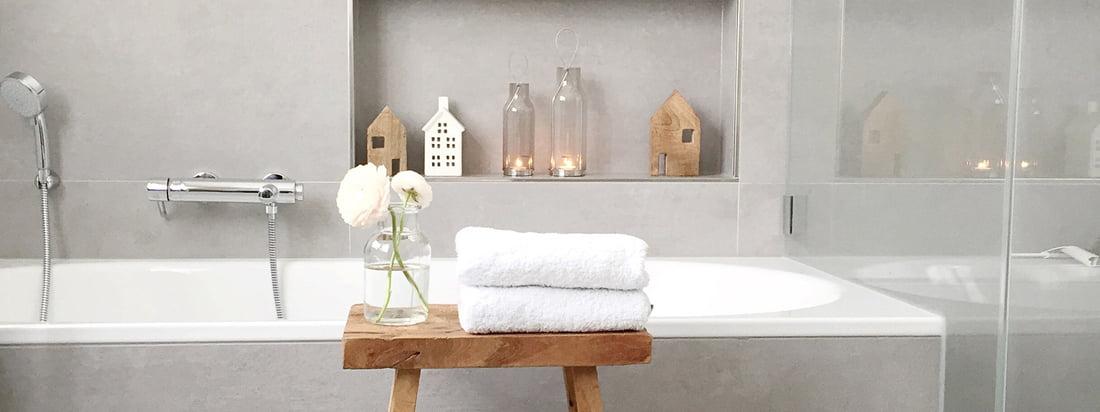 Pièce - Salle de bains, Authentics, image d'ambiance
