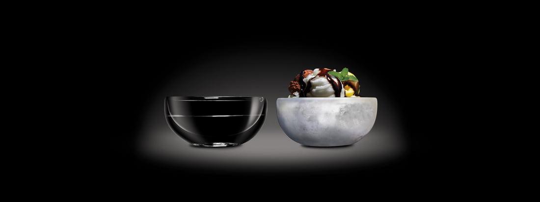 Amsterdam Glass est un verrier des Pays-Bas. Tous les produits, par exemple la vaisselle, sont fabriqués en verre borosilicate et séduisent par leur noble design.