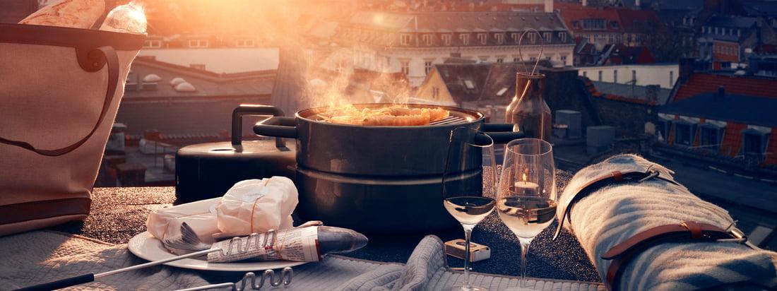 Thème : Grillades - BBQ