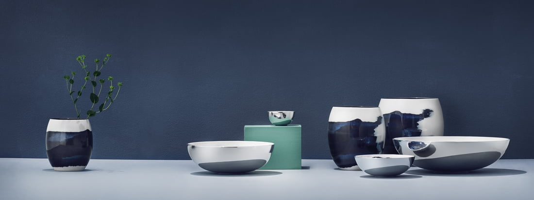 Stelton - Collection Stockholm - Bannière