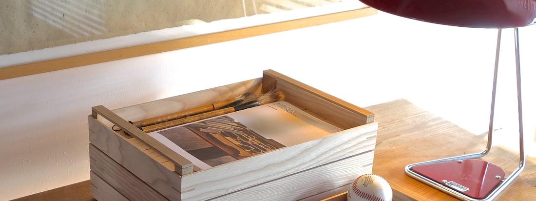 Boîtes Auerberg - Collection, bannière