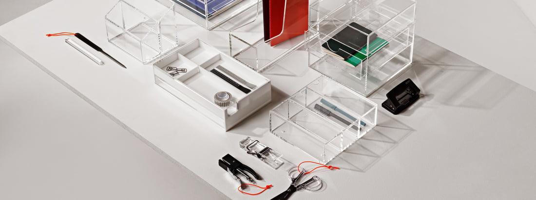 Nomess - Collection Workspace - En-tête
