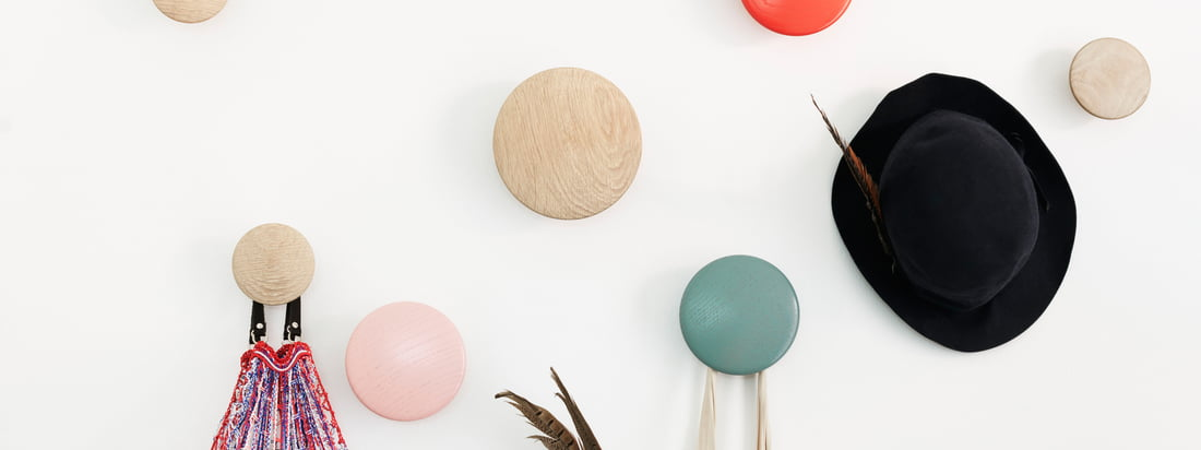 Muuto - « The Dots » - En-tête