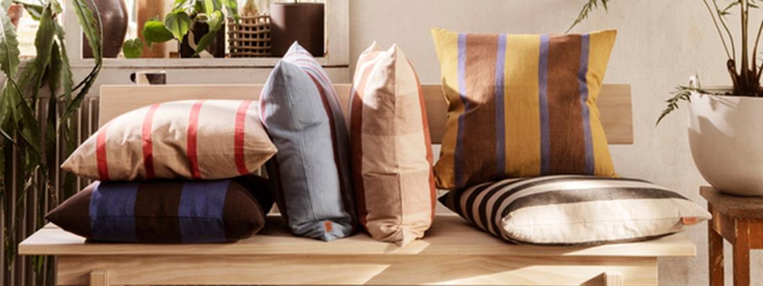 ferm Living - Textiles.