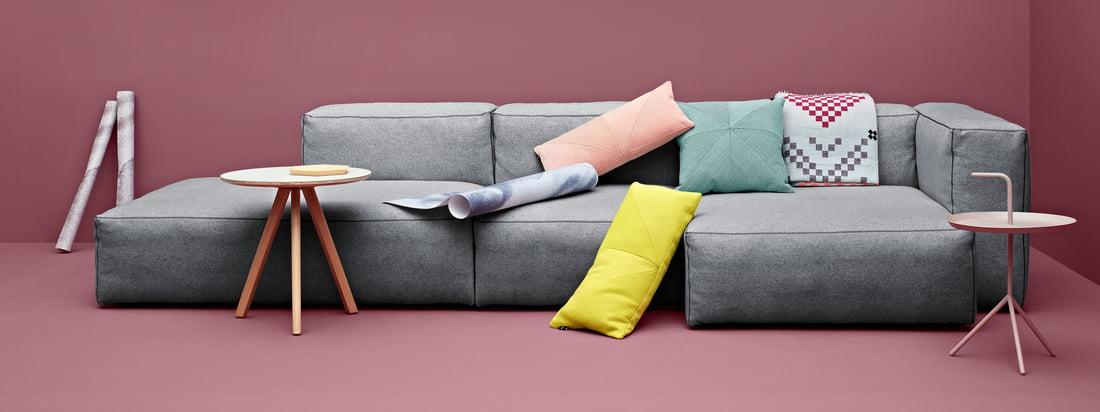 Hay - Mags Sofa - Série