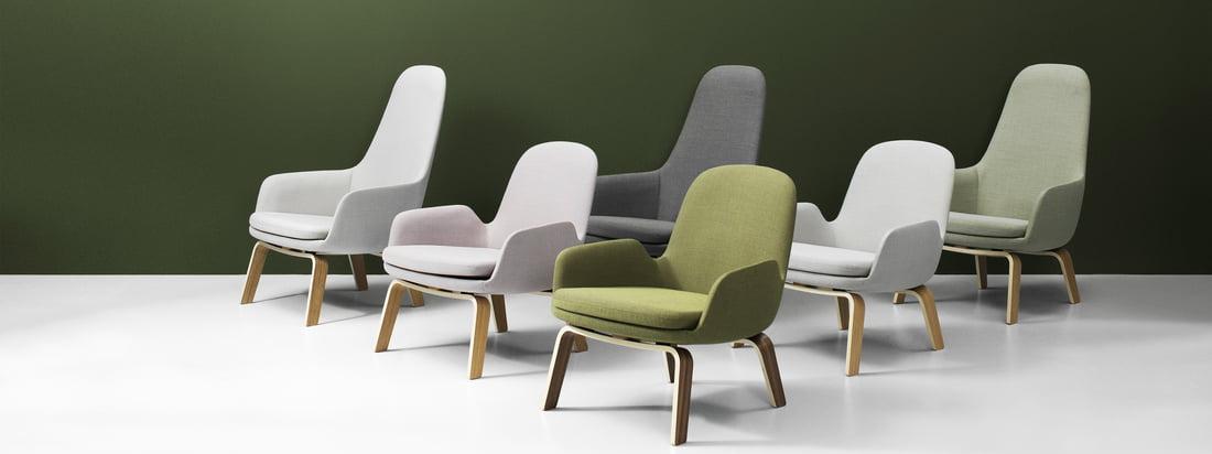 Norman Copenhagen - Collection Era