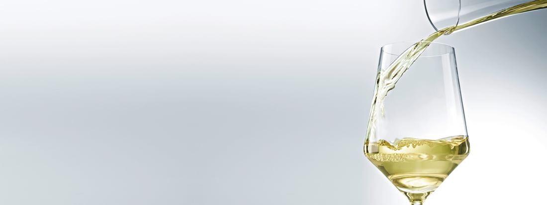 Schott Zwiesel - Série de verres Pure