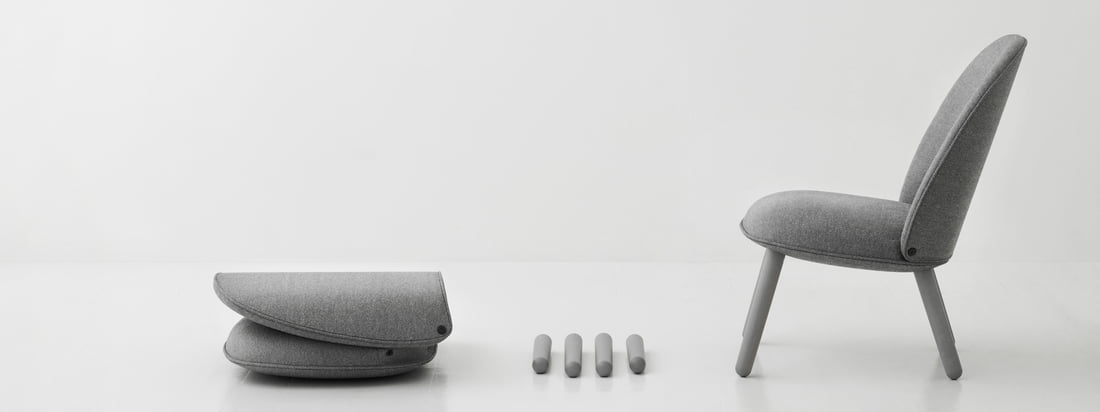Normann Copenhagen - Collection Ace