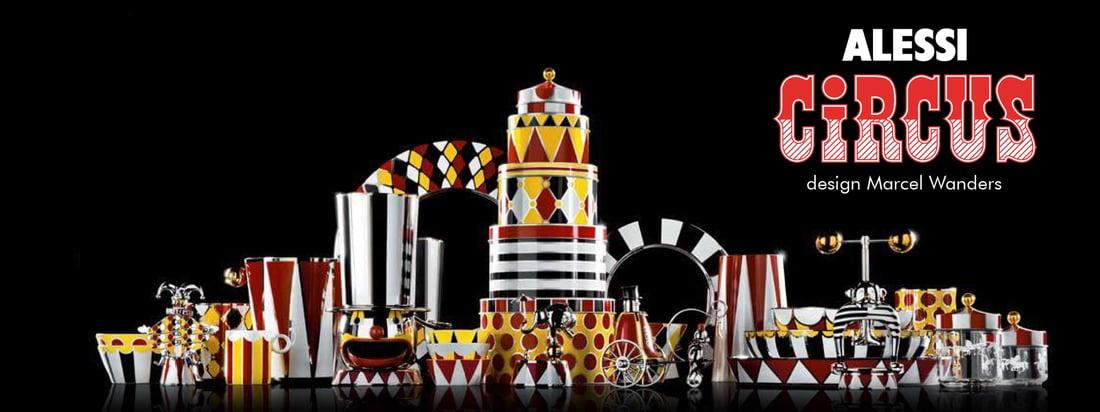 Alessi - bannière Circus 3840x1440