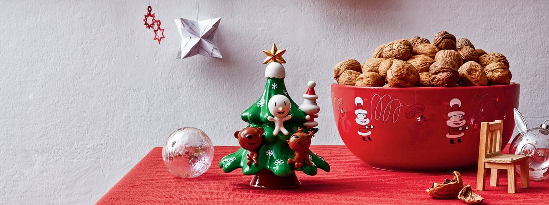 Alessi - Weihnachten Banner 3840x1440