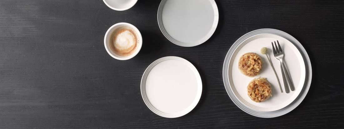 by Lassen - Série de vaisselle Norli