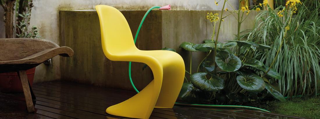Vitra - Panton Chair Collection - Banner