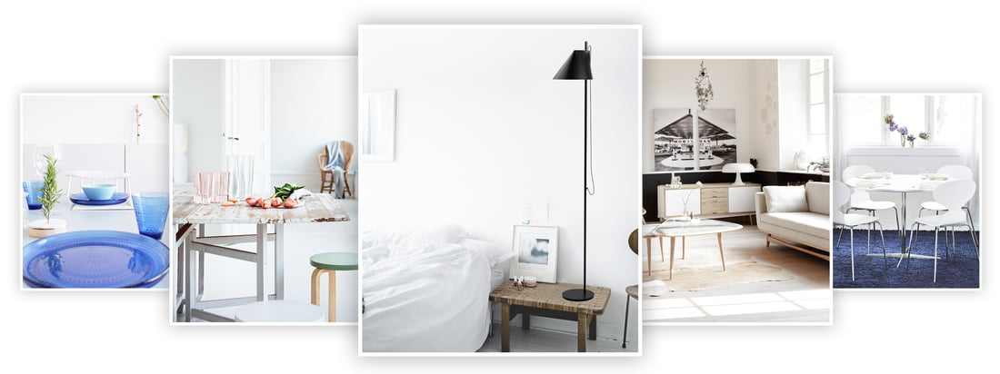 Ta plus belle photo d'intérieur pour Connox Fullsize