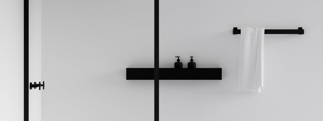 Nichba Design - série de salles de bains