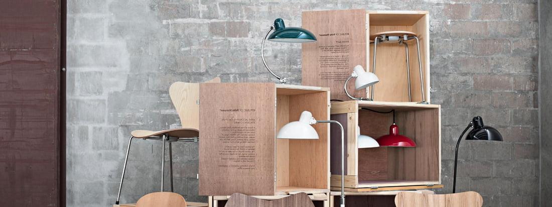 Flashsale: Bauhaus Design