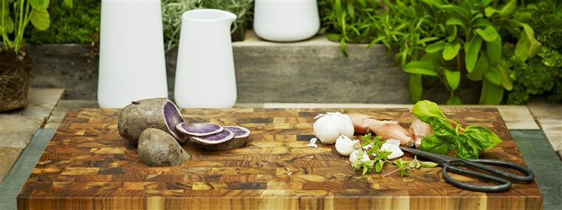 Vente flash : Cuisine d'été