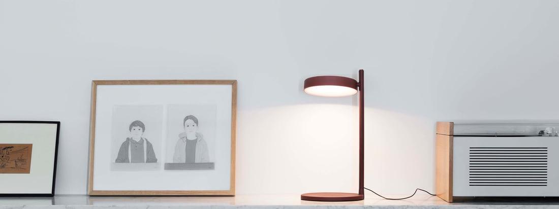 Wästberg - Série de luminaires w182 - Bannière 3840x1440