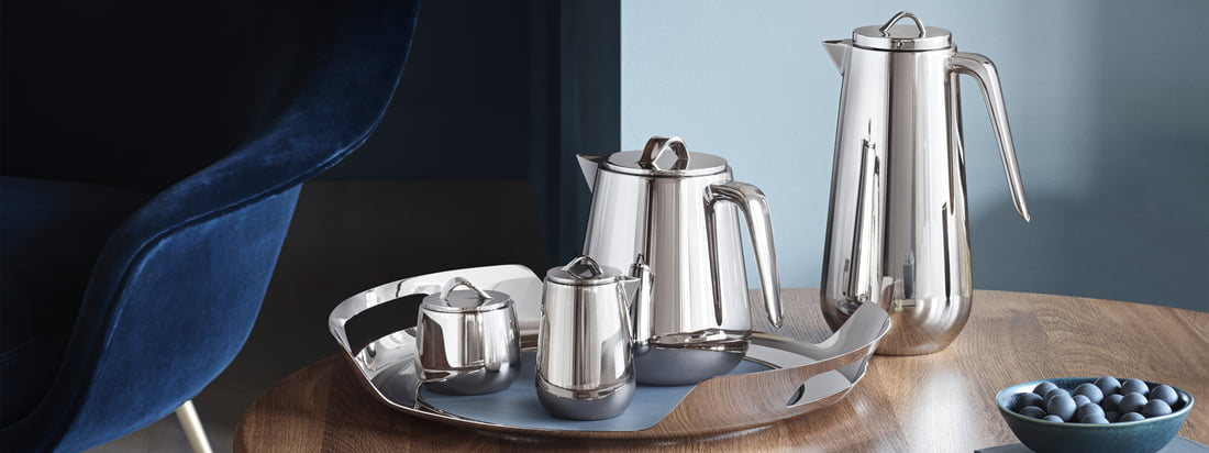 Georg Jensen - Helix Collection