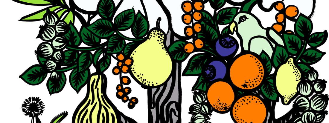 Marimekko - Pala Taivasta Bannière 3840 x 1440